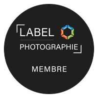 membre de label photographie